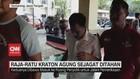 VIDEO: Raja-Ratu Keraton Agung Sejagat Dibawa ke Polda Jateng