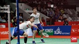 2 Syarat Greysia/Apriyani Lolos ke Semifinal BWF Tour Finals