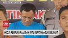 VIDEO: Modus Penipuan Raja & Ratu Keraton Agung Sejagat