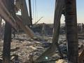 109 Tentara AS Alami Gegar Otak Akibat Serangan Iran