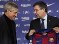 Presiden Barcelona soal Pecat Setien: Saya yang Akan Mundur