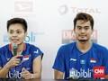 Tontowi/Apriyani Terhenti di 16 Besar Indonesia Masters 2020