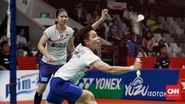 Hasil BWF Tour Finals: Greysia/Apriyani Tersingkir