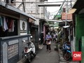 Warga Bidara Cina Tuntut Ganti Rugi Layak Sodetan Ciliwung