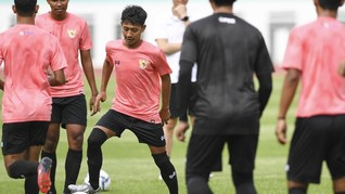 Menpora: Jokowi Ingin Timnas Indonesia U-19 Lolos Penyisihan
