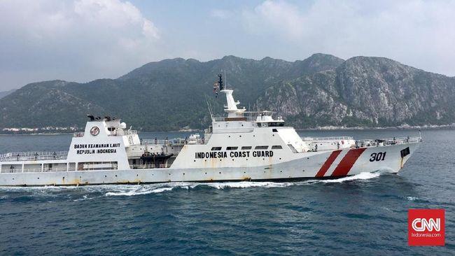 Kogabwilhan I TNI memastikan tidak ada lagi kapal nelayan atau kapal coast guard China di perairan Natuna yang masuk Zona Ekonomi Eksklusif (ZEE) Indonesia.