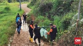 Cerita Tim CT Arsa Foundation Tembus Jalur 'Neraka' di Bogor