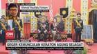 VIDEO: Geger Kemunculan Keraton Agung Sejagat