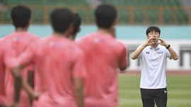 TC Timnas Indonesia Pasti Tak Sesuai Kemauan Shin Tae Yong