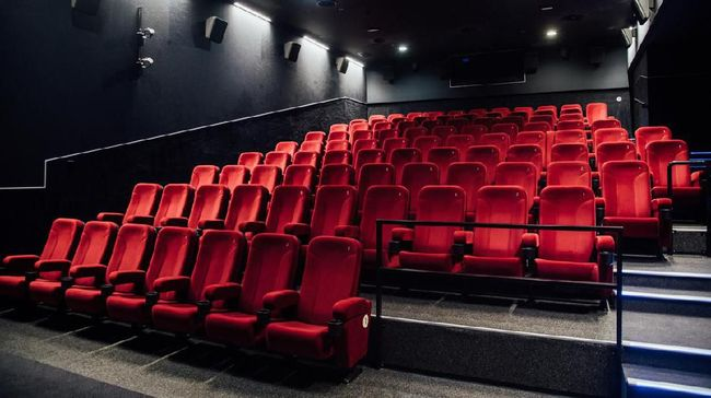 Jumlah penonton bioskop di Korsel pada Februari 2020 menurun hingga ke angka terendah untuk periode bulan yang sama dalam 16 tahun terakhir akibat virus corona.