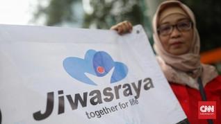 Jalan 'Gelap' Panja Jiwasraya