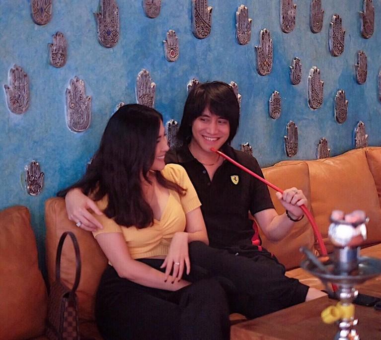 Kevin Aprilio dan Vicy Melanie sempat gagal menikah pada tahun 2019.