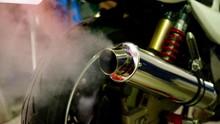 Jenis Knalpot Sepeda Motor Hindari Tilang Polisi
