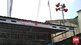 Dikritik Anies, Pengadaan Toa Banjir Rp4 M Dibatalkan