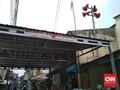Suara Peringatan Banjir Jakarta yang Tak Pernah Terdengar