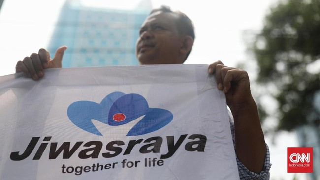 Asuransi Jiwasraya Digugat di PN Jakarta Pusat