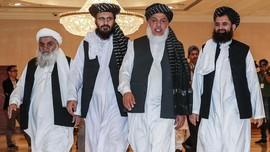 Afghanistan Desak Taliban Perpanjang Gencatan Senjata