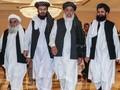 Taliban Kembali Ungkap Komitmen dengan AS untuk Tarik Pasukan
