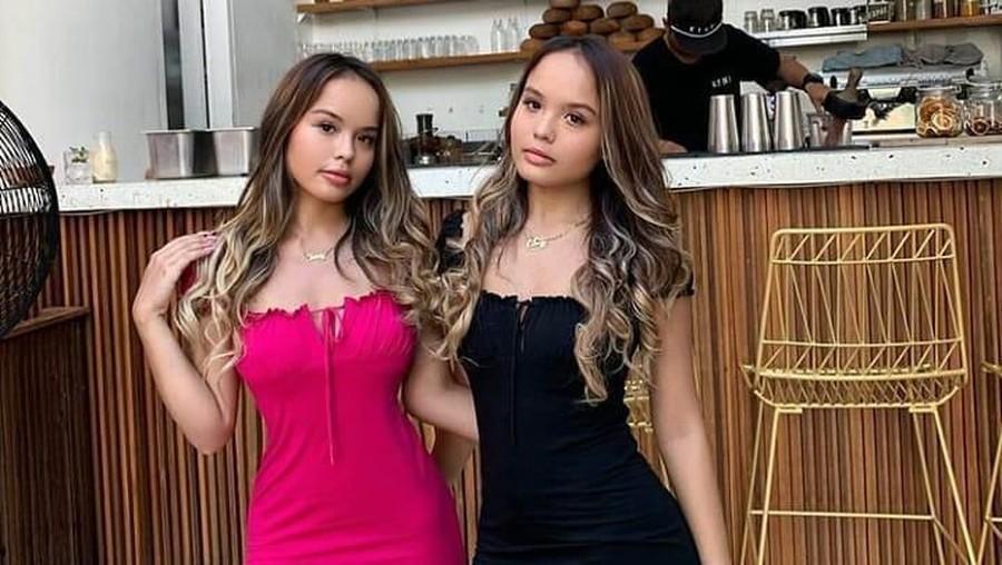 Penjelasan The Connell Twins soal Perseteruan dengan Lucinta Luna