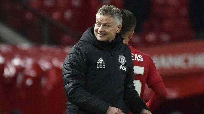 Bandar judi memfavoritkan Ole Gunnar Solskjaer sebagai pelatih Liga Inggris yang akan dipecat selanjutnya setelah MU kalah dari Burnley.