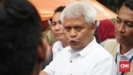 Pegawai Positif Covid, Balai Wyata Guna Bandung Ditutup