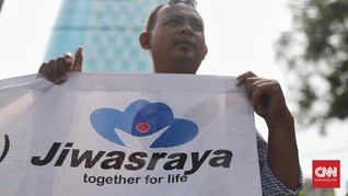 Cara IFG Life 'Selamatkan' Jiwasraya