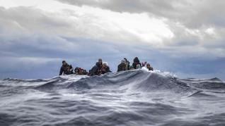 32 Orang Tewas dalam Tabrakan Kapal di Bangladesh