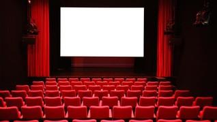 Covid-19 Melejit Lagi, Bioskop Hong Kong Kembali Tutup