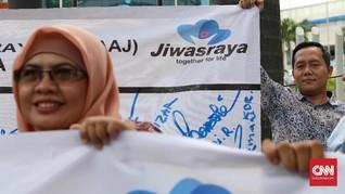 Nasabah Korban Jiwasraya Tagih Janji Pembayaran Klaim