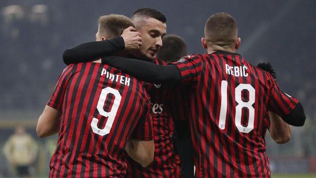 AC Milan akan menggunakan pita hitam untuk menghormati mendiang Kobe Bryant dan melanggar perintah Lega Calcio.