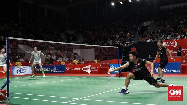 BWF mengonfirmasi Indonesia mengajukan proposal perubahan sistem skor pertandingan badminton dari 3x21 menjadi 5x11.