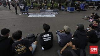 Ditangkap 2 Pekan Lalu, Aktivis Malang Disebut Masih Ditahan