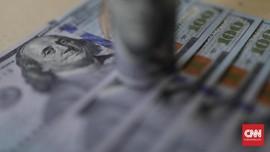 Cadangan Devisa Akan Bertambah US$4,3 Miliar Pekan Depan