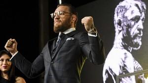 Bos UFC Puji McGregor Cerdas Bila Relakan Khabib vs Gaethje