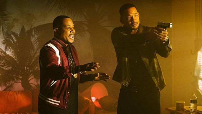 Aktor Will Smith dan Martin Lawrence bersatu kembali untuk menyelesaikan misi terakhir dan menuntaskan kejahatan dalam Bad Boys for Life.