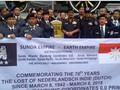 Kisruh Wanita Ditahan di Malaysia Mengaku Warga Sunda Empire