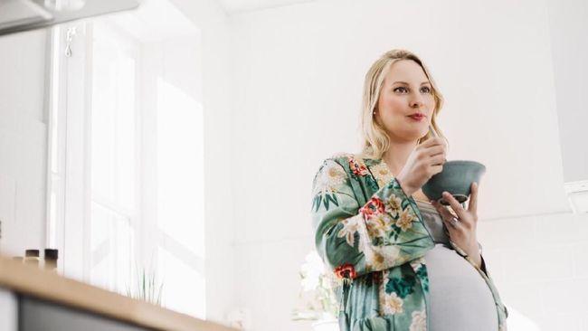 Anjuran Kecukupan Gizi Ibu Hamil dalam Sehari yang Perlu