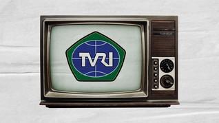 Tunjangan Kerja Rp12 Miliar Direksi Baru TVRI Jadi Sorotan