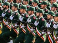 Komandan Garda Revolusi Iran Puji Serangan Hamas ke Israel