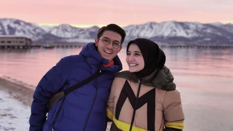 Zaskia Sungkar Ungkap Penyebab Program Hamil Sering Gagal
