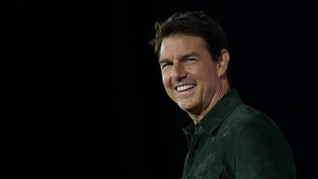 September, Tom Cruise Kembali Syuting Mission: Impossible 7
