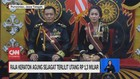VIDEO: Raja Keraton Agung Sejagat Terlilit Utang Rp 1,3 M