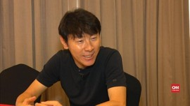 VIDEO: Ngobrol Santai Bersama Coach Shin Tae Yong