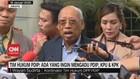 VIDEO: Tim Hukum PDIP: Ada Yang Ingin Mengadu PDIP, KPU & KPK