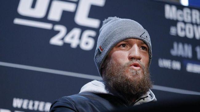 Duel Conor McGregor lawan Donald Cerrone di UFC 246 tidak seimbang bila melihat dari segi pendapatan