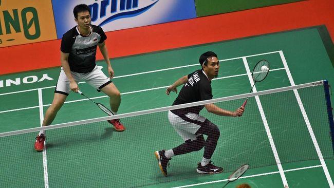 Kepala Bidang Pembinaan dan Prestasi PP PBSI, Rionny Mainaky, menyebut penundaan Malaysia Open mengganggu persiapan tim Indonesia ke Olimpiade 2020.