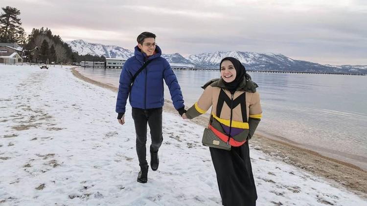 Zaskia Sungkar dan Irwansyah berencana untuk menjalani program bayi tabung di Belanda. Apa alasan mereka memilih negara kincir angin tersebut?