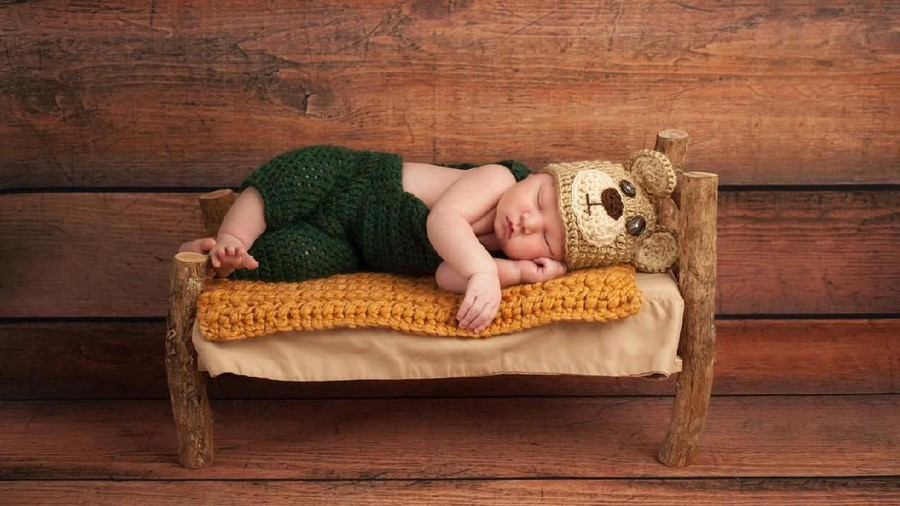 15 Inspirasi Nama Bayi Laki-laki Terdiri 5 Huruf, Bermakna Tampan