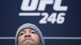 Mantan Petarung UFC: McGregor Kalah karena Takut Sejak Awal