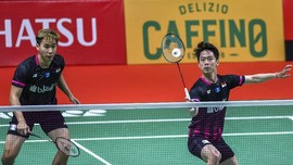 Live Streaming PBSI Home Tournament 24 Juni